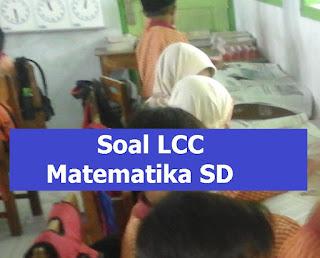 soal-lcc-matematika-sd