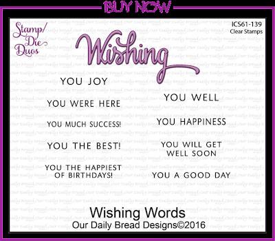 Wishing Words