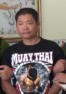 Lê Quốc Bình bị Việt Tân quay lưng