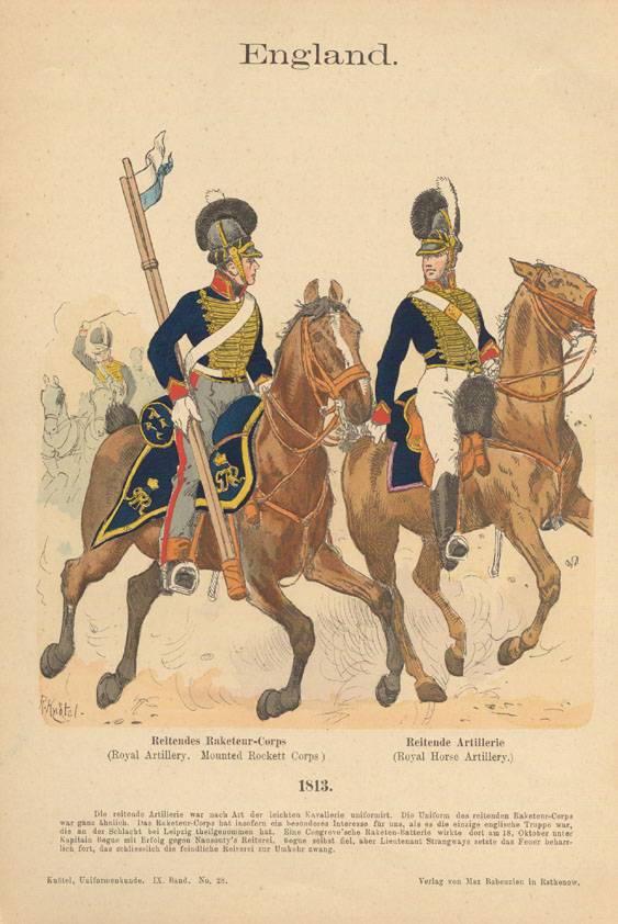 Royal Horse Artillery - For Mess Dress Waistcoat Military
