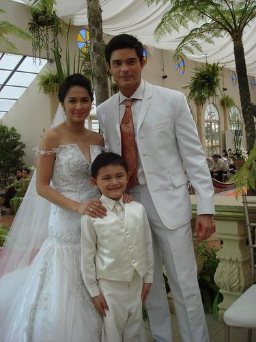 Dingdong Dantes wants to produce action movie for ...