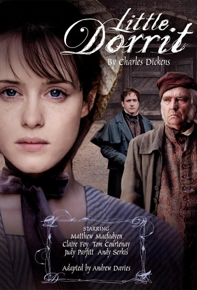 Little dorrit 2008 ταινιες online seires oipeirates greek subs