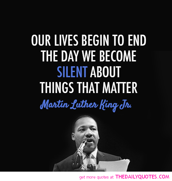 What Is Martin Luther King Famous Quote: Famous Quotes By Martin Luther. QuotesGram