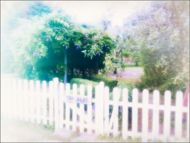 epping garden