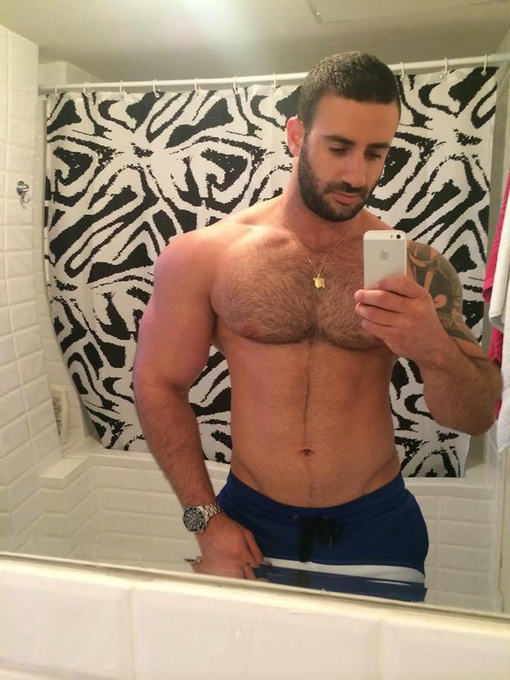 Cine Dlg Eliad Cohen El Icono Gay De Israel Para El Mundo-2593
