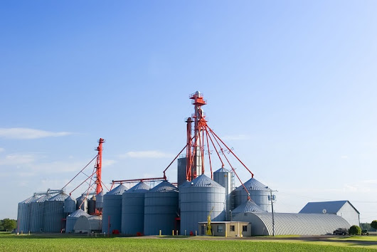 Grain storage tips for winter