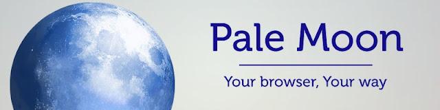Como instalar o Pale Moon no GNU/Linux, um navegador que promete ser 25% mais rápido que o Firefox!