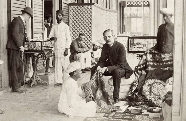 british raj the good the bad Was british imperialism a moguls etc was the british colonisation more good than bad certainly it was more benign india's wounds from the british raj are.