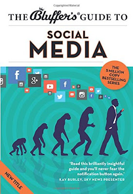 The Bluffer's Guide to Social Media book cover