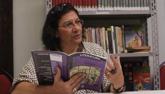 UFRN: Professora da PUC Rio faz palestra sobre os prazeres da aprendizagem e a leitura na escola