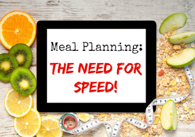 Quick and easy method for 21 day fix meal planning in less than 5 minutes by Brenda Ajay www.happyhealthysmart.blogspot.com