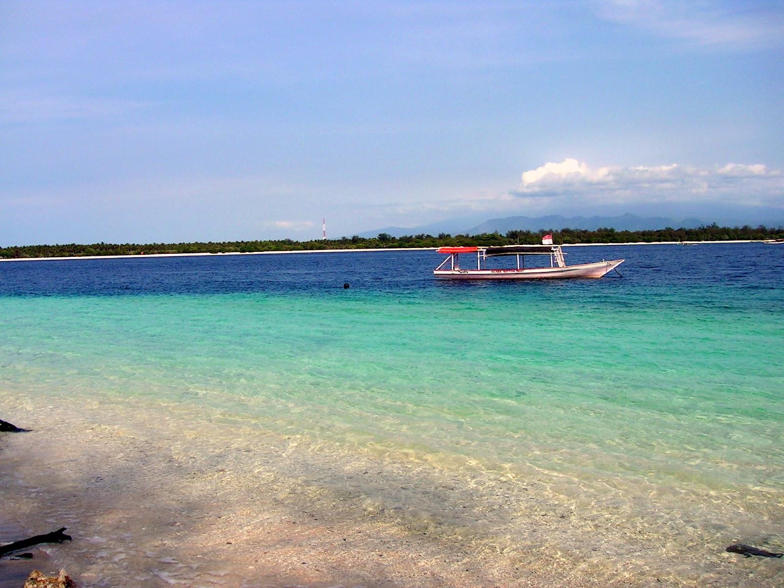 Travel Story: The Beautiful Gili Trawangan (Lombok, Indonesia)