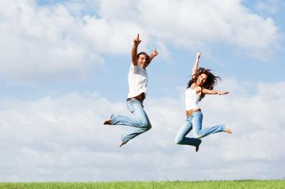 Serotoninmangel beheben