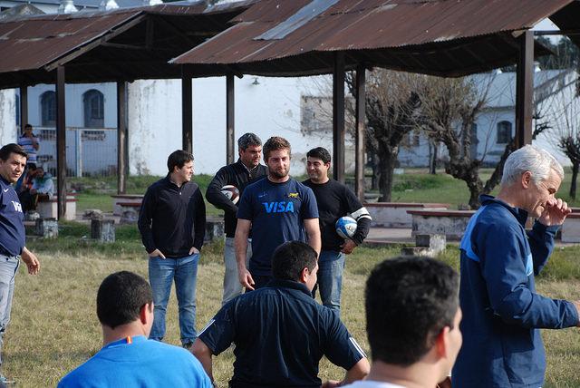 La UAR junto a Espartanos en Tucumán
