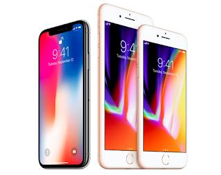 Apple Mengungkapkan Pembatalan iPhone X?