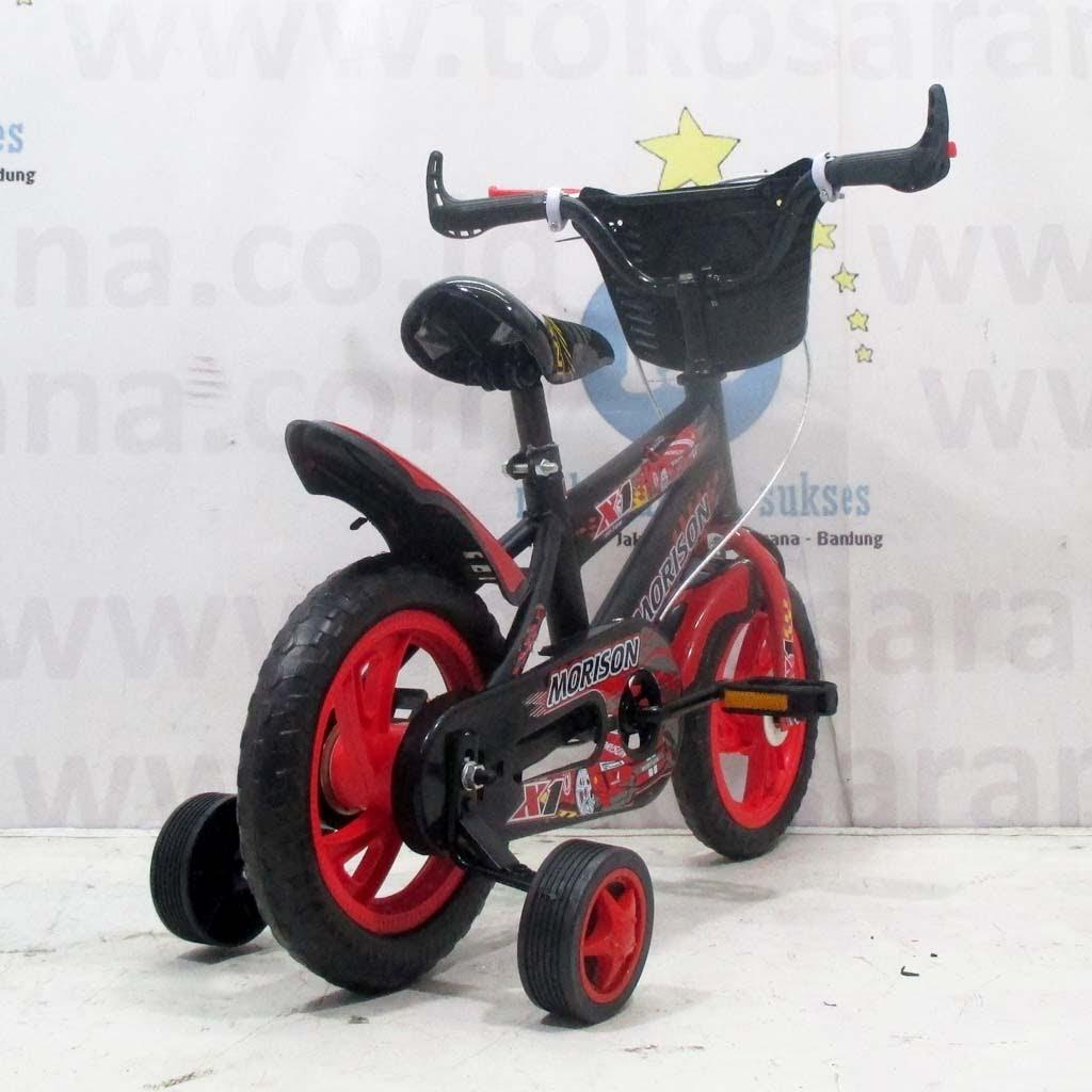 tokosarana™   Mahasarana Sukses™: Sepeda Anak Morison 8803