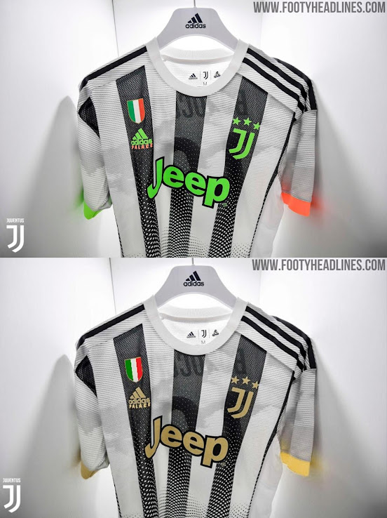 Better Than The Official Jersey 2 Adidas Palace Juventus Concept Kits Footy Headlines