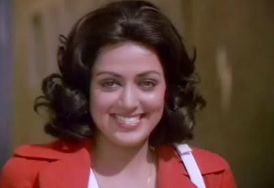 Aaja Teri Yaad Aayi Lyrics - Charas (1976) | Dharmendra & Hema Malini