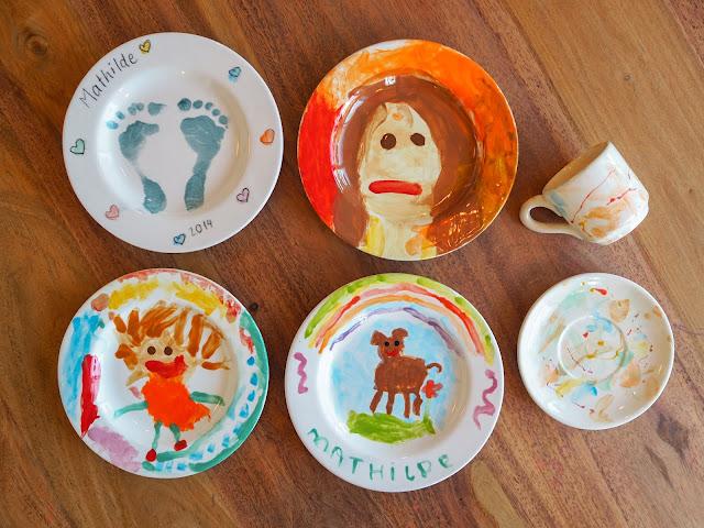Mathilde's Creations from Brushstrokes Studio