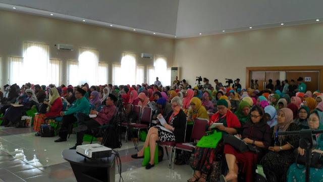 780 Ulama Perempuan Indonesia Kongres di Cirebon Hari Ini