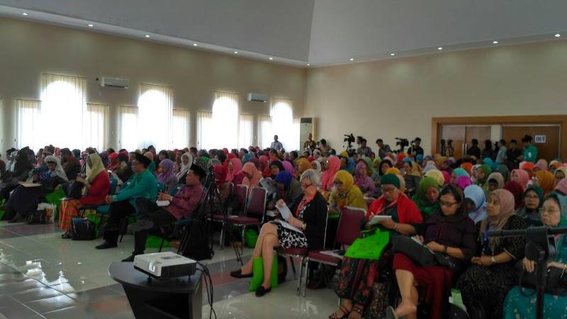 780 Ulama Perempuan Kongres di Cirebon Hari Ini