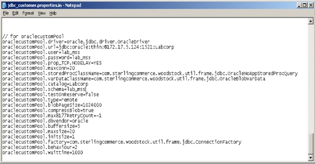 AS2 Setup Procedure in Sterling Integrator | IBM Sterling Integrator