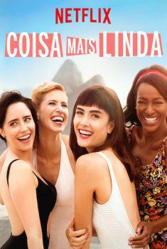 Coisa Mais Linda 1ª Temporada Torrent – WEB-DL 720p Nacional