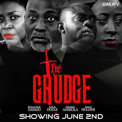iBAKATV Set To Show 'The Grudge'