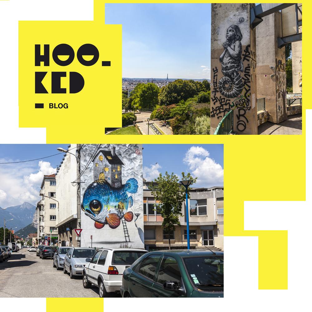 Street Art: Hookedblog's Most Liked Instagram Photos