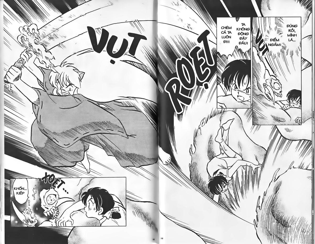 Inuyasha vol 05.6 trang 13