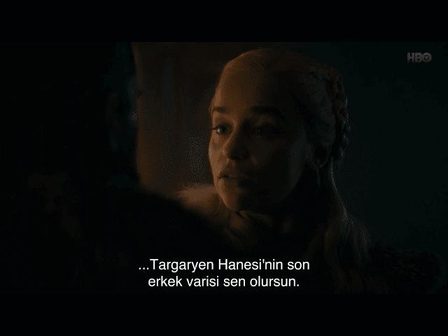 Game Of Thrones : 8. Sezon 2. Bölüm Dikkat Çeken Ayrıntılar