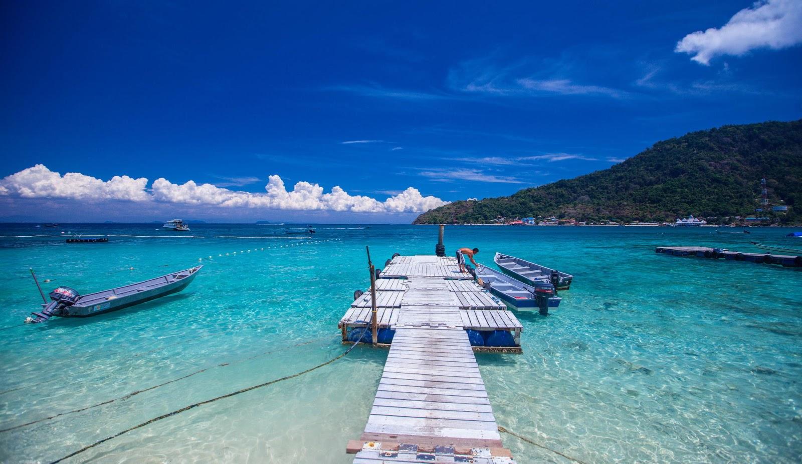 Bagi Anda Yang Kan Percutian U Di Malaysia Kami Pasti Perhentian Adalah Salah Satu Tempat Menarik Dan Sesuai Untuk Bercuti