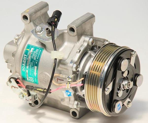 Rumor : Usia Kompressor AC Mobil Hanya 5 Tahun, Benarkah ?