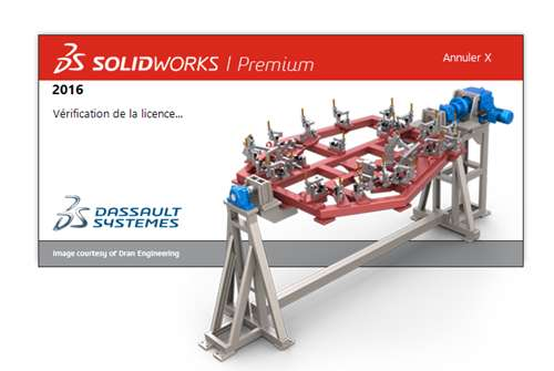 SolidWorks 2017 SP0 (x64) Incl Cracked