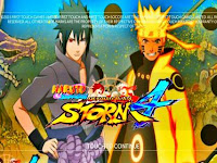 First Touch Soccer Apk + Data MOD versi Naruto Update 2017