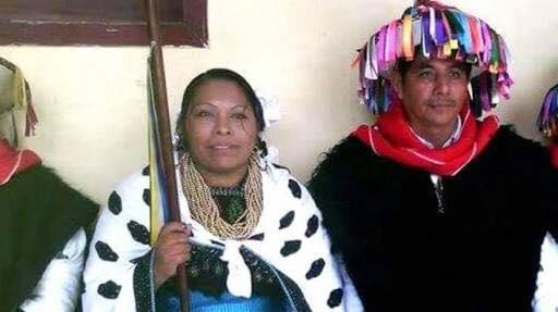 Rosa Pérez es la auténtica Presidenta Municipal de Chenalho: Eduardo Ramirez.