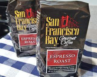 Win a bag of SF Bay Gourmet Coffee on My WAHM Plan