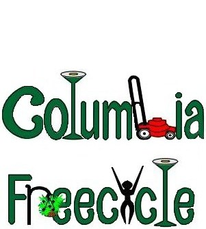 Image result for columbia freecycle