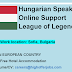 Hungarian Speaking Online Support League of Legends - Sofia