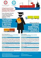 Formazione universitaria, Ravenna punta su trasporti, logistica e portualità