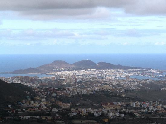 Historia. 538 años de una ciudad. Las Palmas de Gran Canaria cu
