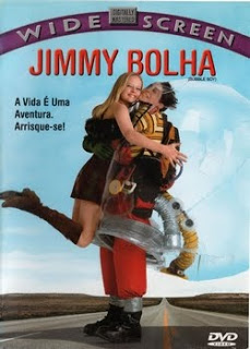 Jimmy Bolha – Dublado