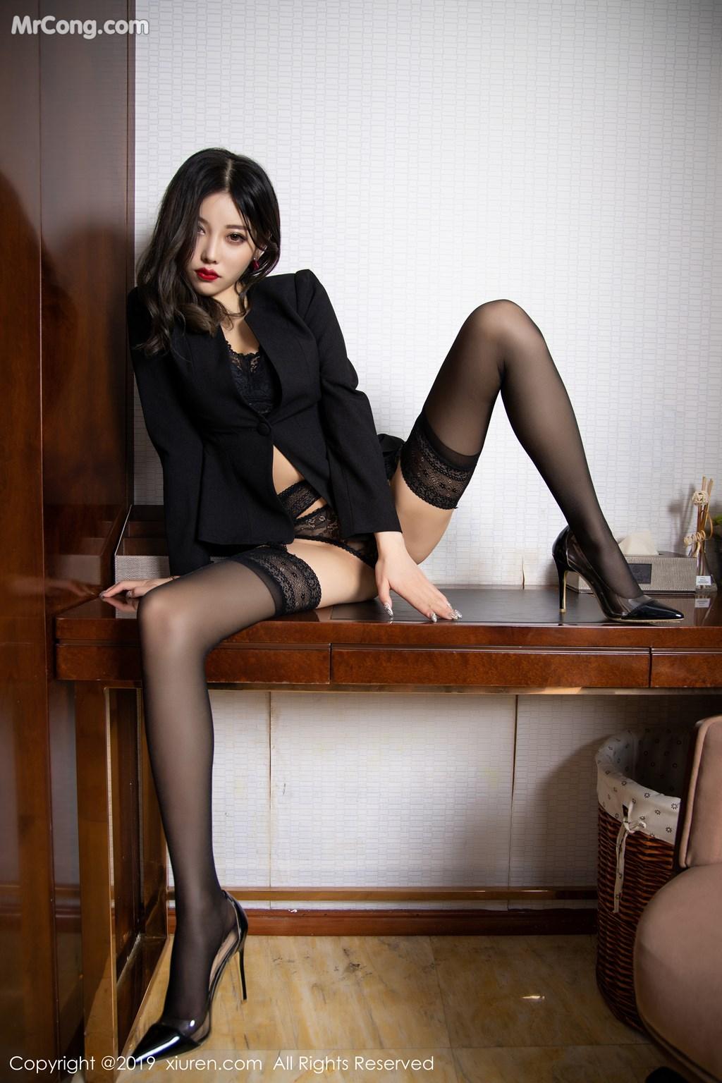 XIUREN No.1633: Yang Chen Chen (杨晨晨sugar) (73P)