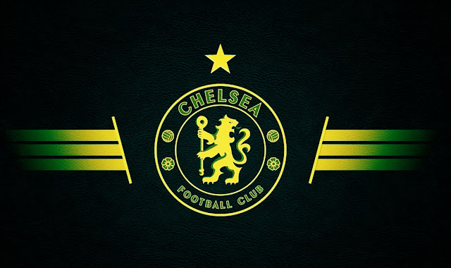 Logo Chelsea Fc Gold Wallpapers