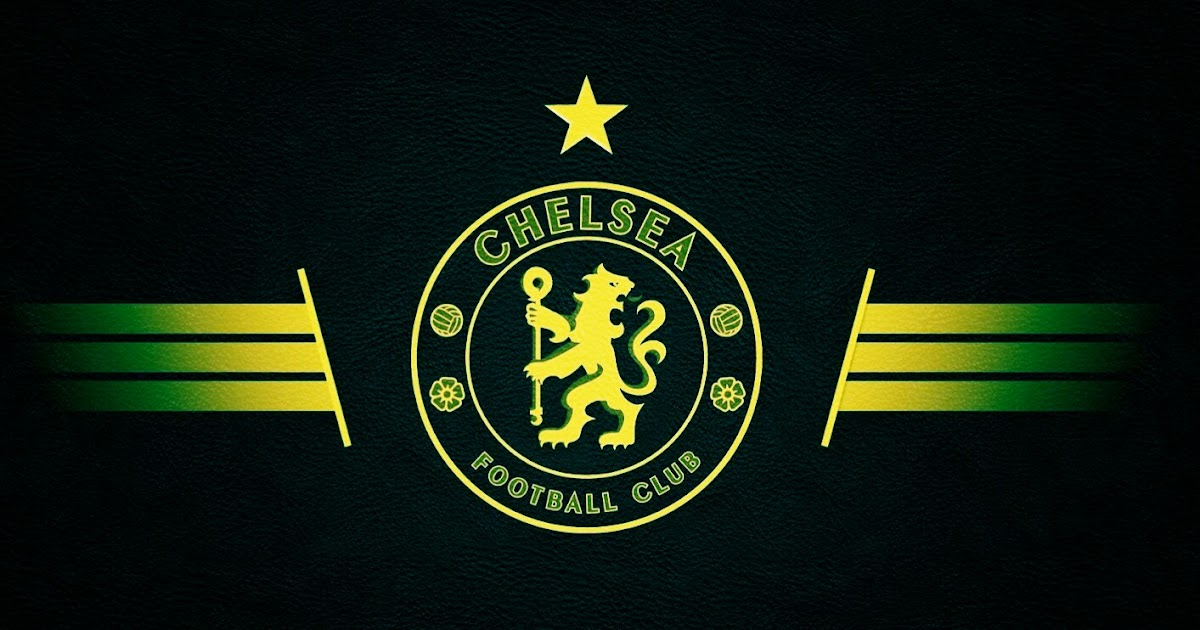 Chelsea Fc Lion : Chelsea FC Logo Redesign by SAYOUD Amin on Dribbble ...