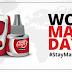 World Malaria Day Contest Win BookMyShow vouchers