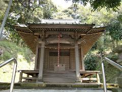 鎌倉・八雲神社
