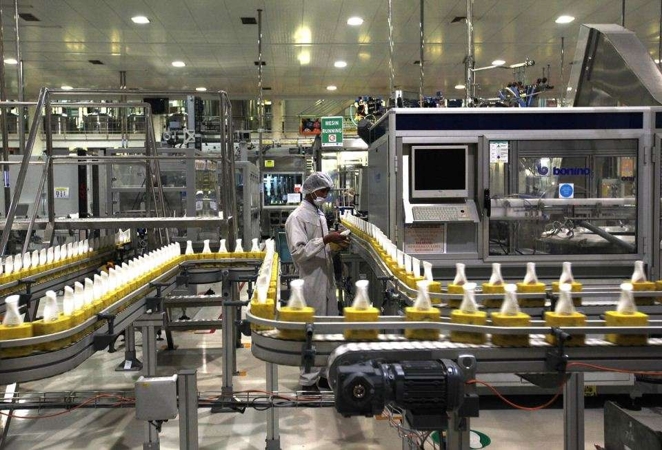 Lowongan Kerja Operator Produksi Pt Unilever Indonesia Tbk Cikarang Cikarang Jobs