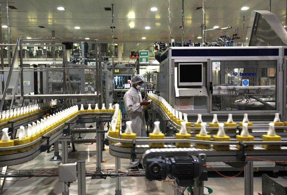 Lowongan Kerja Operator Produksi Pt Unilever Indonesia Tbk