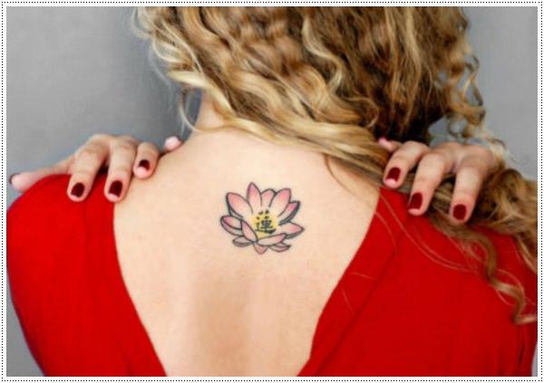 beautiful tattoo flowers